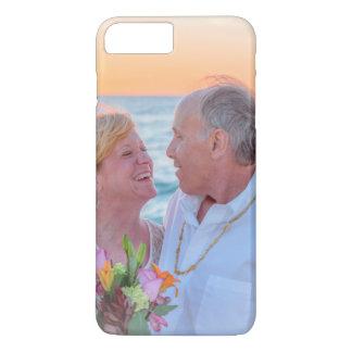 iPhone 7 van Apple van de liefde plus, nauwelijks iPhone 8/7 Plus Hoesje