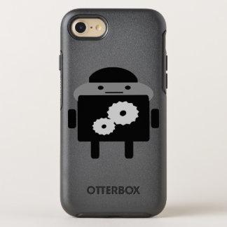 iPhone 7 van Apple van OtterBox het Zwarte Hoesje