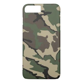 iPhone 7 van Camo plus, nauwelijks daar Hoesje