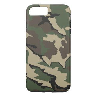 iPhone 7 van Camo plus, Taai Hoesje