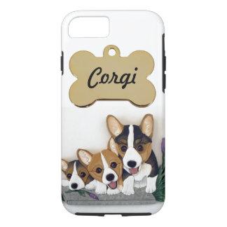 iPhone 7 van Casemate van Corgi Taai Hoesje