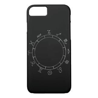 iPhone 7 van de astrologie Hoesje
