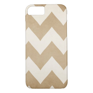 iPhone 7 van de Chevron van Biscotti & van de Room iPhone 7 Hoesje