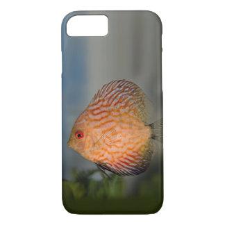 iPhone 7 van de Discus van de Steen van de duif iPhone 7 Hoesje