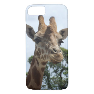 iPhone 7 van de giraf Hoesje