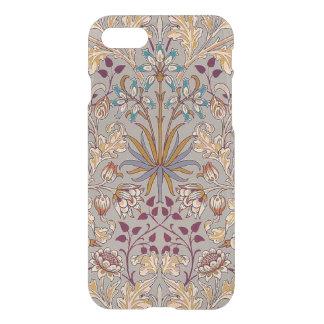 iPhone 7 van de Hyacint van de duif ontruimt iPhone 8/7 Hoesje