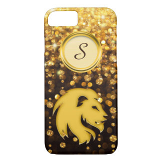 iPhone 7 van de Leeuw Hoesje