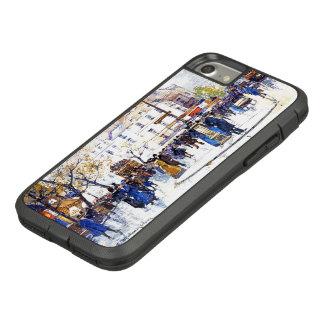 iPhone 7 van de Mode van de Scène van de Straat Case-Mate Tough Extreme iPhone 8/7 Hoesje
