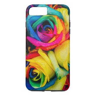 iPhone 7 van de Verdediger van de bloem Hoesje