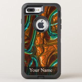 iPhone 7 van de Verdediger van OtterBox van de