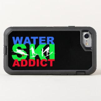 iPhone 7 van de Verslaafde van de waterski Hoesje