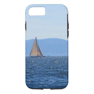 iPhone 7 van de zeilboot Hoesje