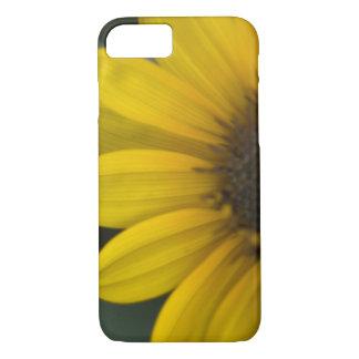 iPhone 7 van de zonnebloem hoesje