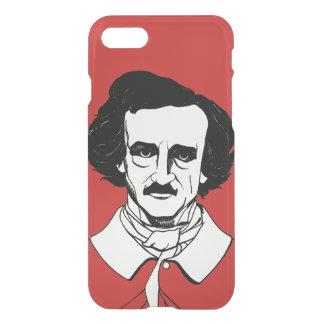 iPhone 7 van Edgar Allen Poe Dekking iPhone 8/7 Hoesje