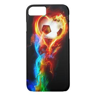 iPhone 7 van het voetbal Hoesje