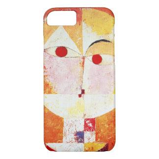 iPhone 7 van Paul Klee Senecio hoesje
