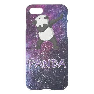 iPhone 8/7 van de Panda van de melkweg Hoesje