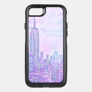 iPhone 8/7 van het Leven van de stad Hoesje