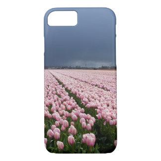 iPhone 8 Hoesje - Gebied van tulpen