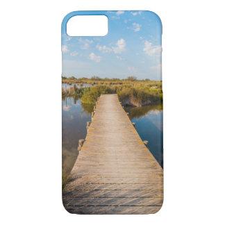 iPhone 8 Hoesje - Promenade