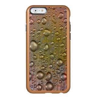 iPhone Feather® van de dalingen van de dauw Incipio Feather® Shine iPhone 6 Hoesje
