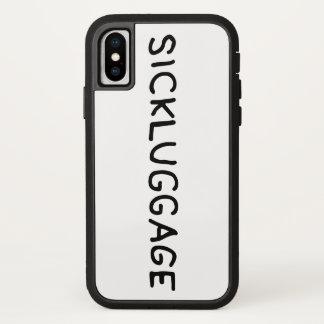 iPhone, het Taaie Hoesje van de Telefoon van
