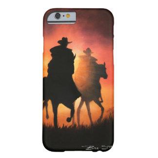 iPhone Hoesje - Cowboys