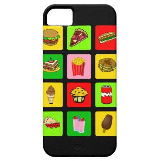 iPhone hoesje-partner van de Junkie van het snelle Barely There iPhone 5 Hoesje