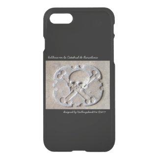 iPhone/iPad hoesje, de Kathedraal van Barcelona iPhone 8/7 Hoesje