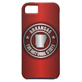 """iPhone van Arkansas """"van het Staal"""" 5 Hoesjes"""