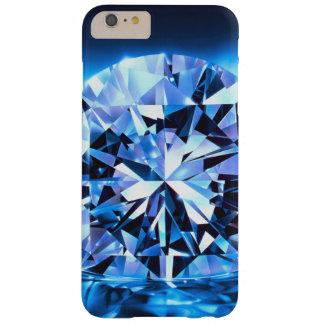 iPhone van de diamant 6/6s plus, nauwelijks daar Barely There iPhone 6 Plus Hoesje