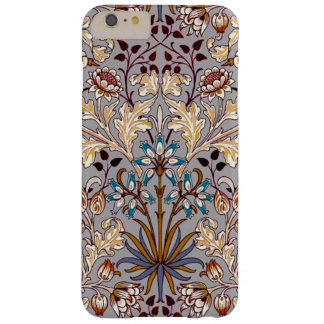 iPhone van de Hyacint van de duif Grijze 6/6S plus Barely There iPhone 6 Plus Hoesje