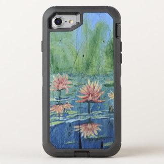 iPhone van de Lelies van de kleurrijke en het