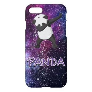 iPhone van de Panda van de melkweg 8/7 Glanzend iPhone 8/7 Hoesje