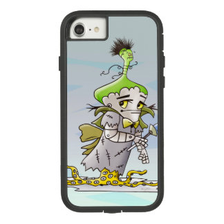 iPhone van FRANKY BUTTER MONSTER Apple 8/7 Taaie Case-Mate Tough Extreme iPhone 8/7 Hoesje