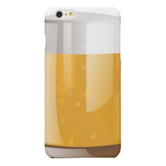 iPhone van het bier 6/6S plus Hoesje Savvy Glossy iPhone 6 Plus Hoesje