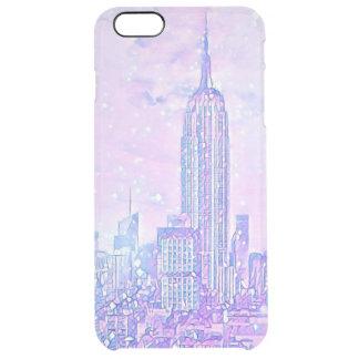 iPhone van het Leven van de stad 6/6s plus Hoesje