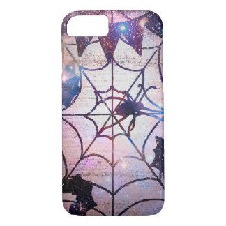 iPhone van knuppels en van Spinnen 7/8 Hoesje