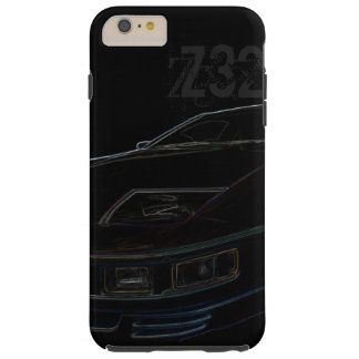 iPhone van Nissan 300zx Z32 6/6s plus Hoesje