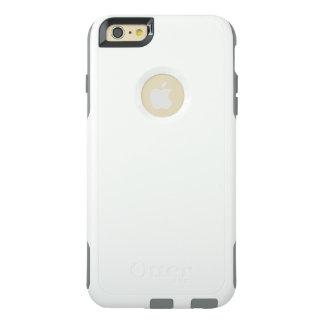 iPhone van OtterBox 6/6s plus het Witte Hoesje van