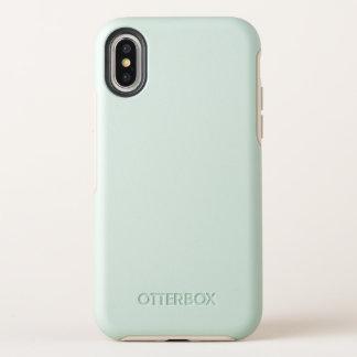 iPhone X van Apple van OtterBox het Hoesje van de