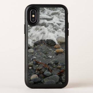 iPhone X van de golf Otterbox