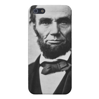 iPhoneDekking van Abraham Lincoln iPhone 5 Covers