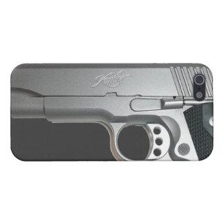 iPhoneDekking van Kimber 1911 iPhone 5 Case
