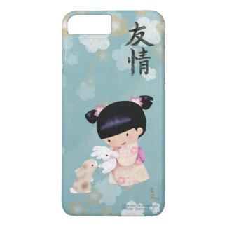 iPhonehoesje van Akemi iPhone 7 Plus Hoesje