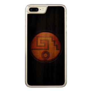 iPhonehoesje van Apple (selecteer uw model) Carved iPhone 8 Plus / 7 Plus Hoesje