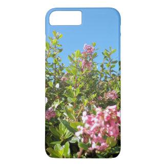 iPhoneHoesje van bloemen iPhone 8/7 Plus Hoesje