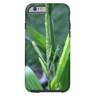 iPhonehoesje van de Steel van het graan Tough iPhone 6 Hoesje