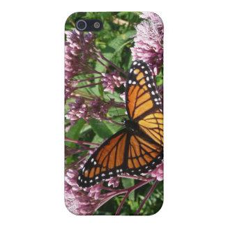 iPhoneHoesje van de vlinder iPhone 5 Cases
