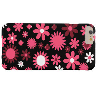 iPhonehoesje van flower power Barely There iPhone 6 Plus Hoesje